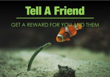 Nitrovit Reward Program – Refer a Friend