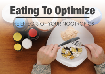 Foods That Maximize The Benefits Of Nootropic Supplements