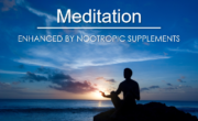 supplements for meditation, taking meditation supplements, meditation supplements, nootropics for meditation