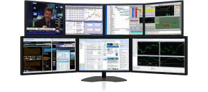 more monitors effect on productivity